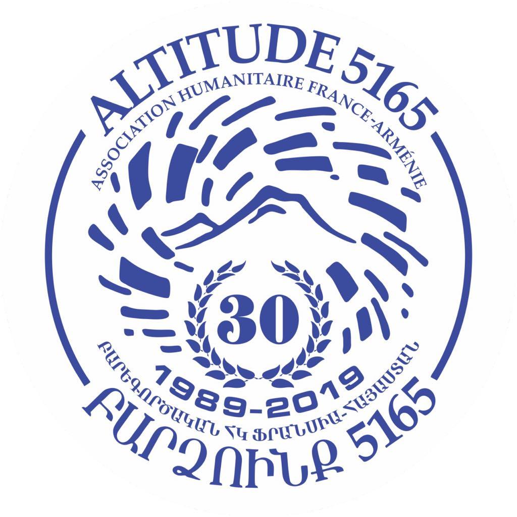 ALTITUDE 5165